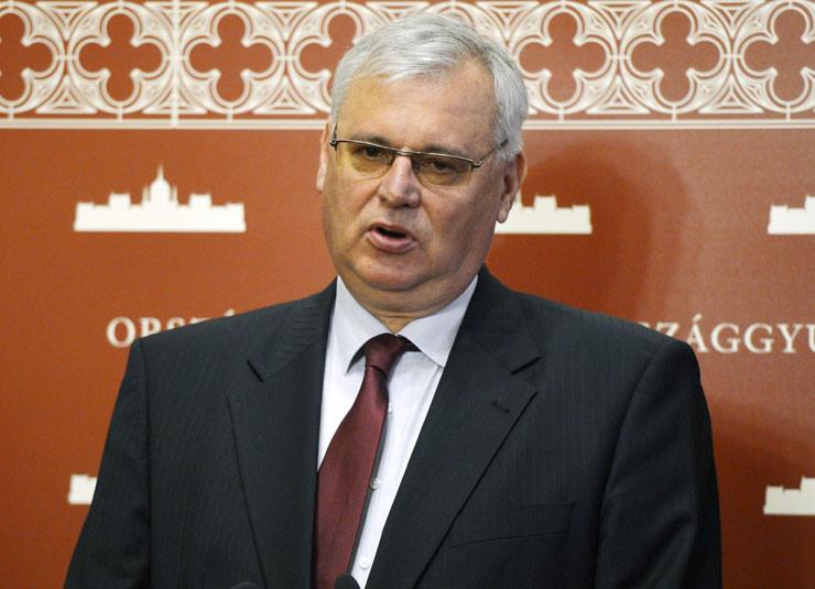 Biztosított Magyarország energiaellátása a rendkívüli hidegben is