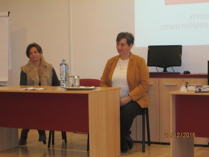 Magyarkanizsa: Képesség- és személyiségfejlesztési program az óvodában, iskolában