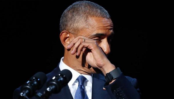 Obama utolsó elnöki beszéde: Amerika jobb és erősebb lett az elmúlt nyolc évben