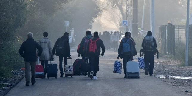 Többé nem engednék el a németek a veszélyes menedékkérőket
