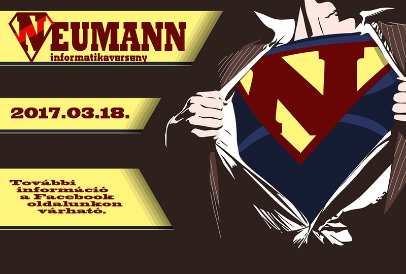 Idén is megrendezik a Neumann Nemzetközi Tehetségkutató Programtermék Versenyt