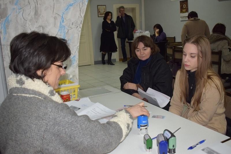 Ada: Százharmincnégy kérelemátadó a huszadik fogadónapon