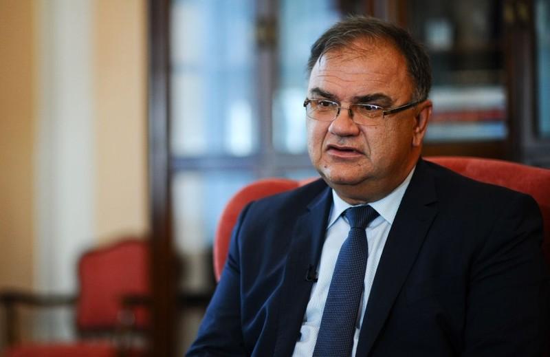 Gyanúsítottként hallgatták ki a boszniai államelnökség soros elnökét Szarajevóban