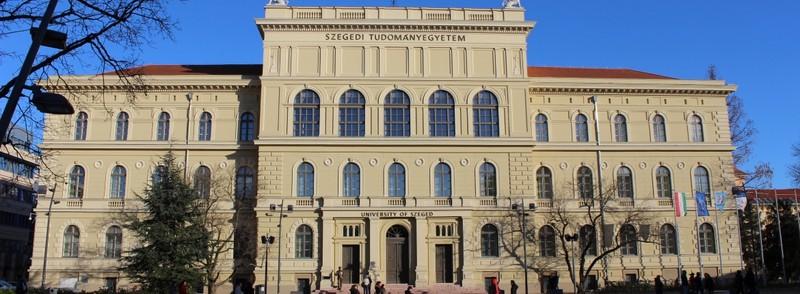 Molekuláris gyógyászati kiválósági központot alakítanak ki Szegeden
