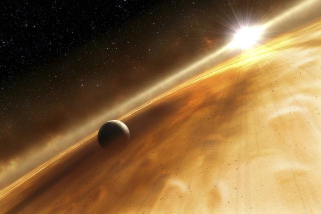 Több mint száz új lehetséges bolygót találtak a csillagászok