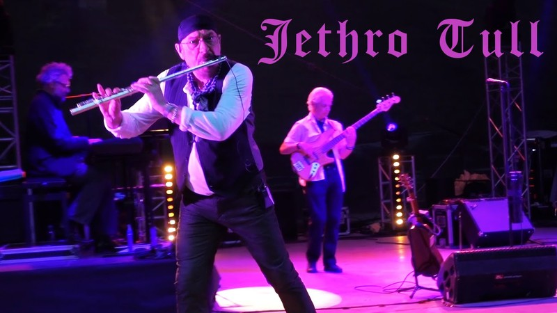 Jethro Tull-koncert szombaton a Budapest Kongresszusi Központban