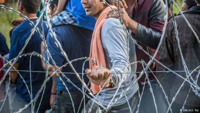 AI: Jogellenes a határőrizeti eljárás szigorításáról szóló törvénymódosítás