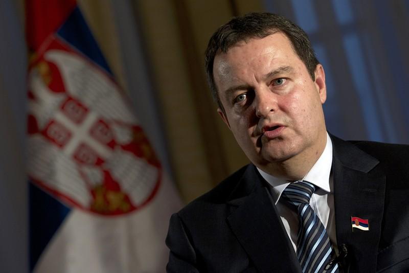 Dačić: Nincs napirenden az előrehozott választások kérdése