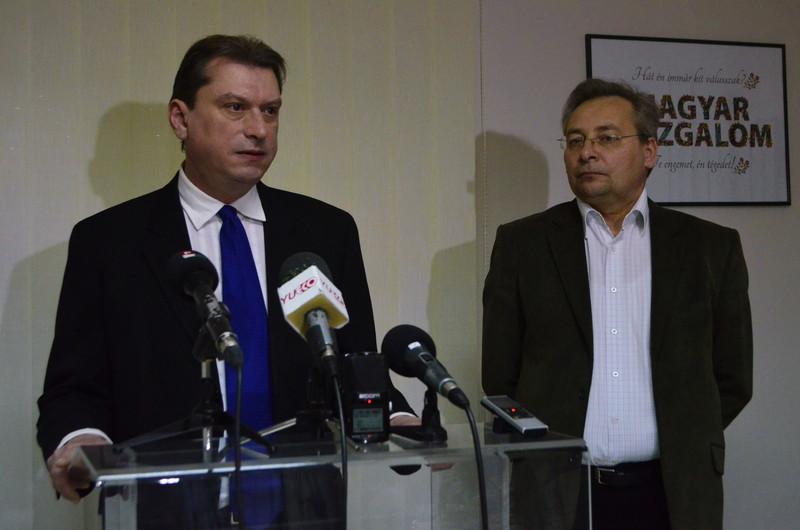 Az MM szerint Saša Janković a legjobb választás