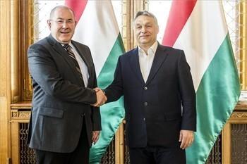 Orban podržao odluku Pastora o podršci Vučiću