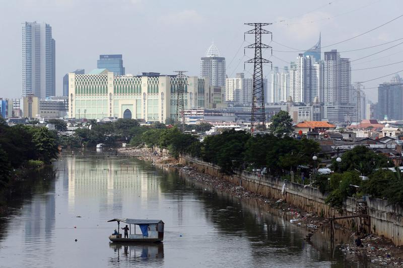 Indonézia: Négy ember vagyona akkora, mint a legszegényebb 100 milliónak együtt