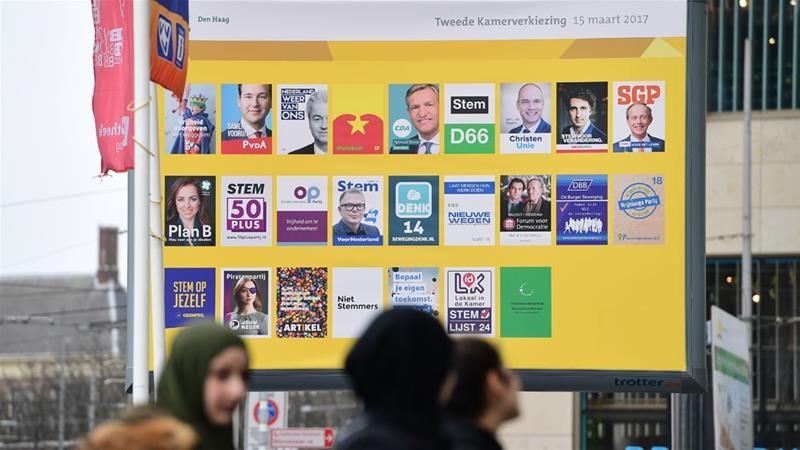 """""""Európa győzelme"""" - Reagáltak az európai vezetők a holland választásokra"""