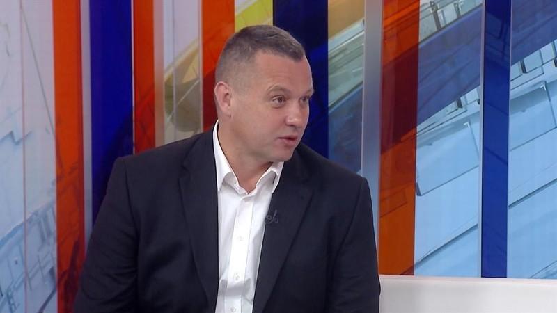 Čoban: Egyes politikusoknak üzletet jelent a feszültségkeltés a régióban