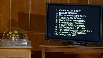 Bemutatjuk a jelölteket: Tizenegyen a szerbiai államfőválasztáson