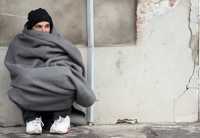 Mind több migráns kér menedékjogot Szerbiában