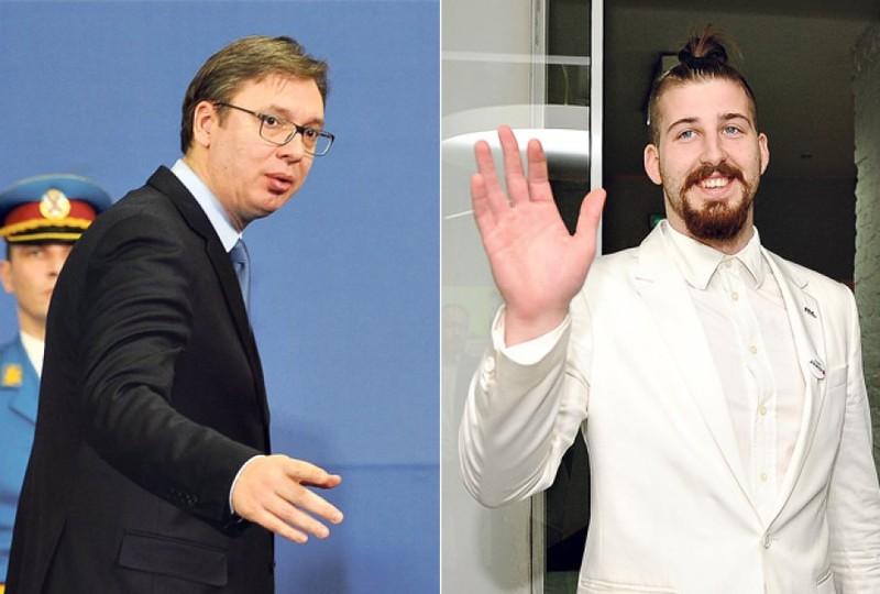 Ipsos: Továbbra is Vučić vezet, Preletačević Beli a második