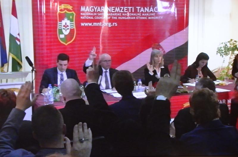 Ülésezett az MNT: A költségvetés nőtt, az állami támogatás csökkent