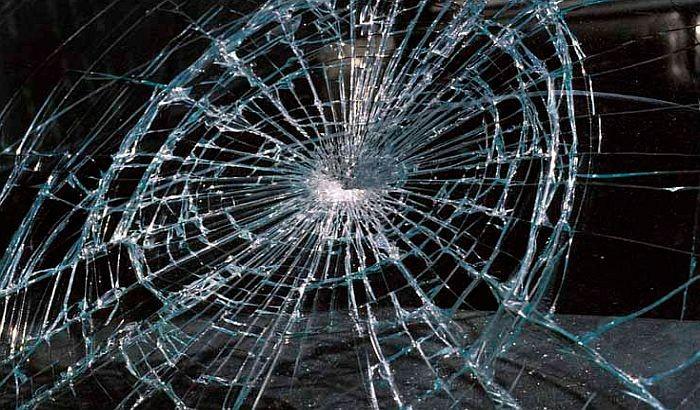 Halálos baleset a nagybecskerek-újvidéki úton