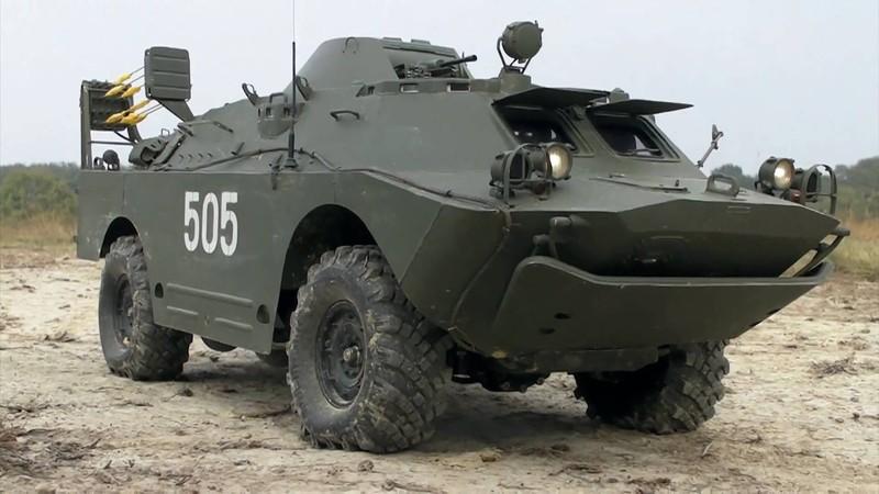 Orosz fegyver Szerbiának: harci gépek, tankok, harckocsik