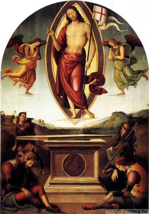 Húsvét ünnepéről