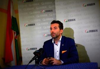 Bocsánatot kért az erdélyi magyarságtól a jobbikos Szotyori-Lázár Zoltán
