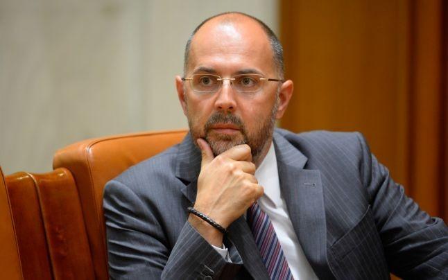 Kelemen Hunor: Versenyfutás indult a kisebbségellenességben