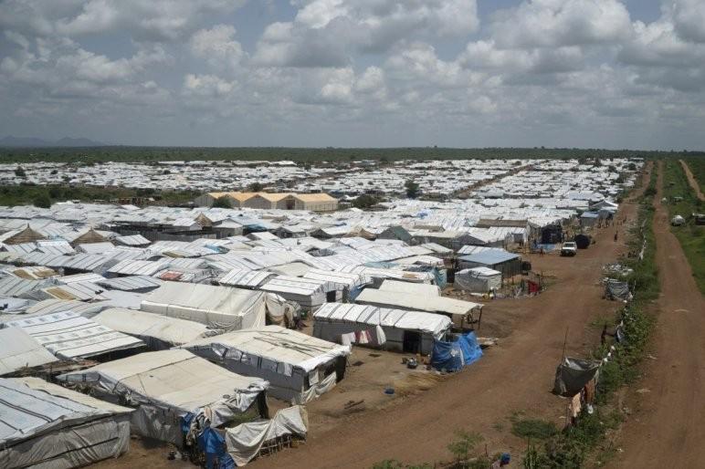 Százezren az éhhalál küszöbén Dél-Szudánban
