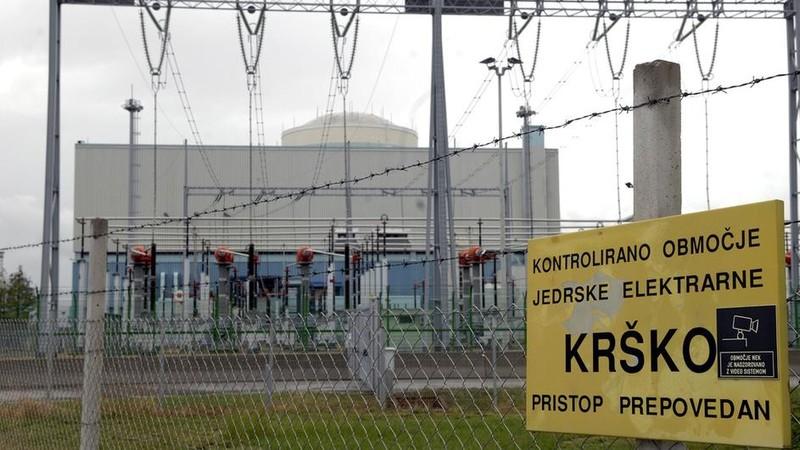 Szlovénia: Egy hiba miatt leállítják a krškói atomerőművet