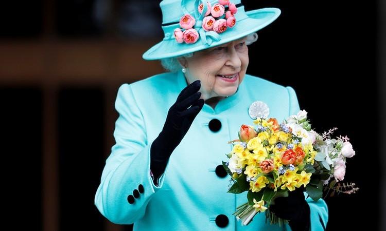 Családi körben ünnepelte 91. születésnapját a brit uralkodó
