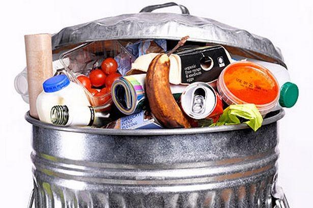 Túl sok ennivalót dobunk ki feleslegesen a szemetesbe