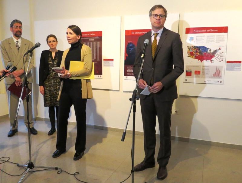 Kiállítás nyílt a zombori múzeumban: Luther Márton – a reformáció és következményei