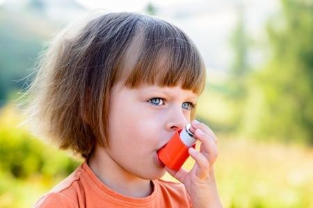Az asztma világnapjára