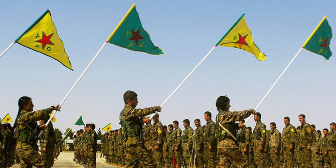 A kurdok felfegyverzése árnyékot vet az amerikai-török csúcstalálkozóra