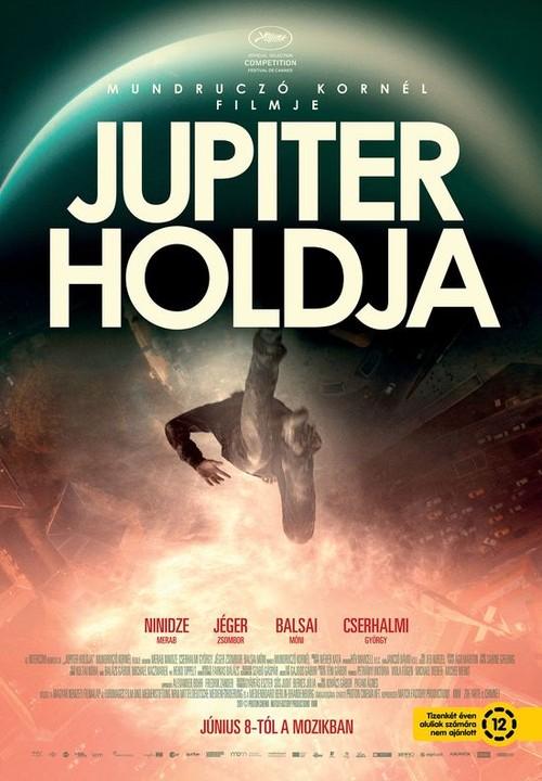 Mundruczó: Európának szóló provokatív politikai film a Jupiter holdja
