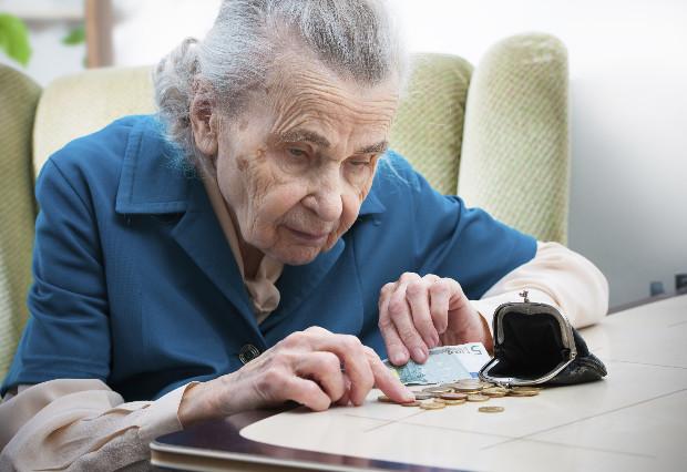 Jöhet a történelem legnagyobb nyugdíjválsága?