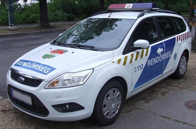 Csaknem száz határsértőt tartóztattak fel a hétvégén a magyar rendőrök