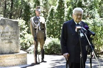"""""""Nemamo se čega stideti na Dan mađarskih heroja"""""""