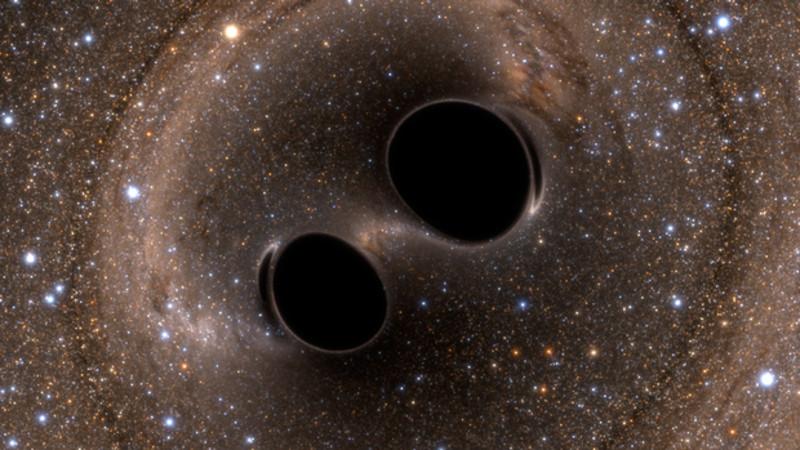 Tartós ablak a világmindenségre - megint észlelték az Einstein-hullámokat