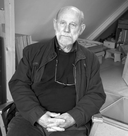 Elhunyt Szabados Árpád festőművész