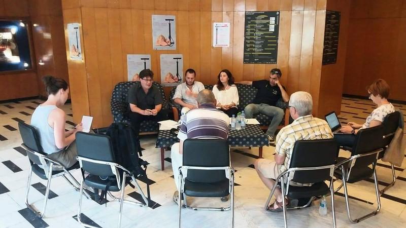 Romániai magyar színházi szövetség alakult Erdélyben