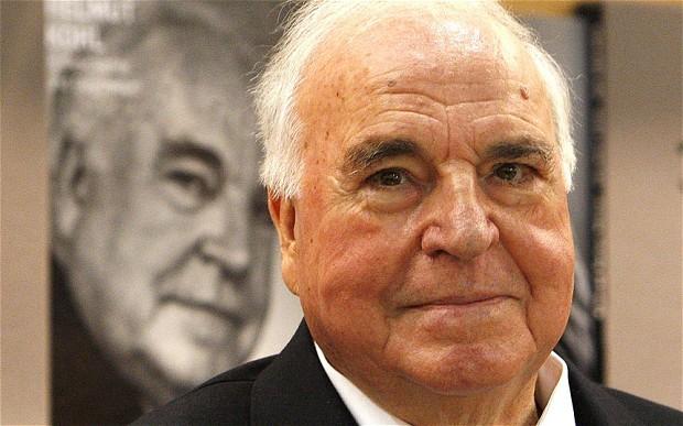 Reagálások Helmut Kohl halálhírére