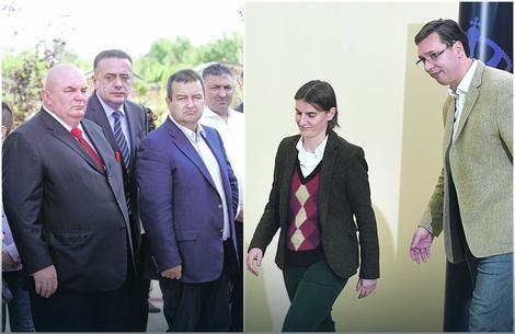 Kormányfőválasztás: Hogy áll Brnabić támogatottsága?