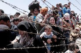 65,5 millió ember él menekültként a világban