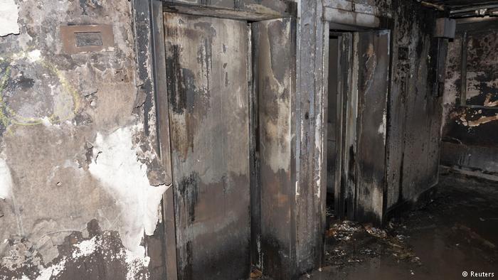 Rendőrség: 79 lehet a londoni tűzvész halálos áldozatainak a száma