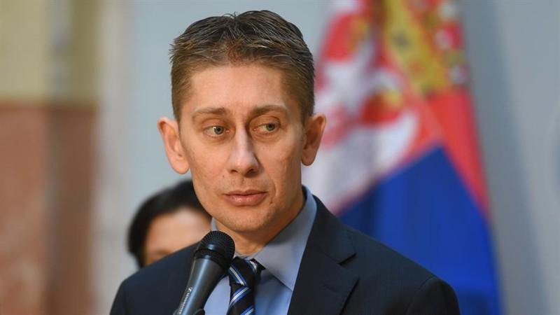 Haladópárti frakcióvezető: Aki Ana Brnabić ellen van, az Vučić ellen van