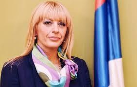 Jadranka Joksimović: A csatlakozási fejezetek megnyitásának üzenete, hogy Szerbia stabil ország