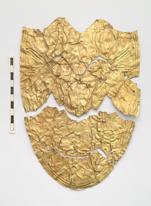 Régészet: Bronzkori aranylelet Szeged határában