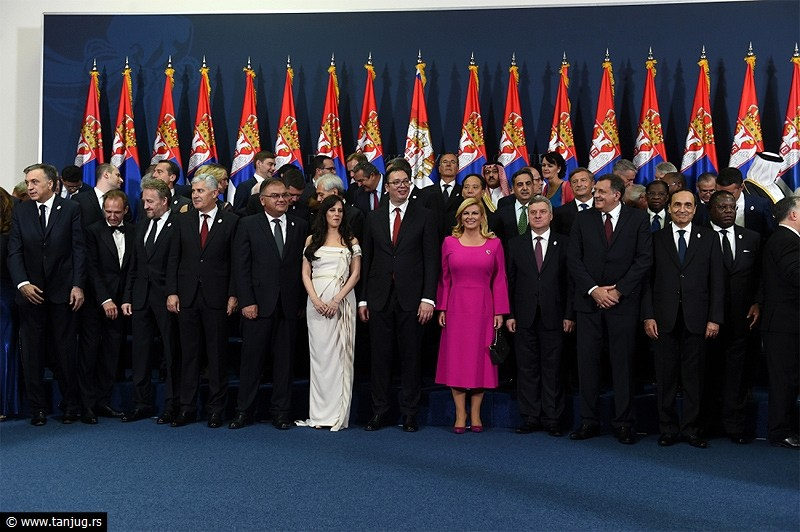 Inauguráció II.