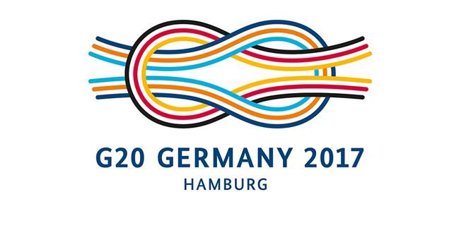 Eltérően értékeli a német sajtó a Húszak hamburgi csúcstalálkozójának eredményeit