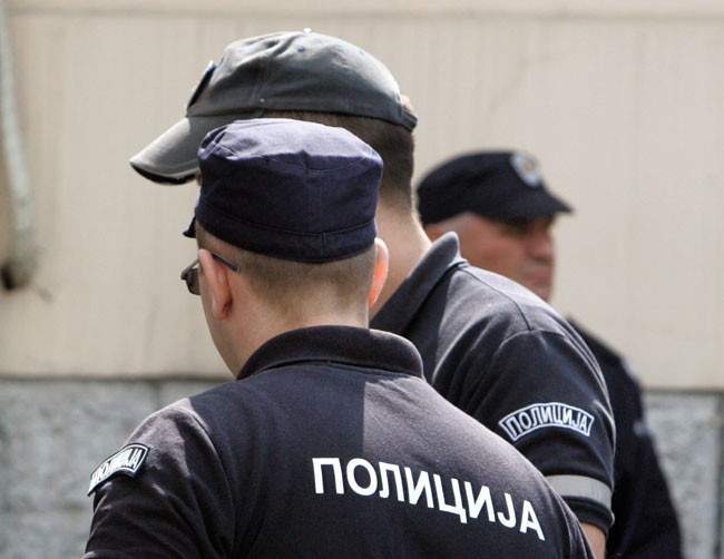 Körözött terroristát vettek őrizetbe Horgosnál
